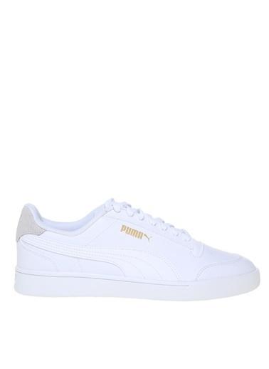Puma Puma Kadın Beyaz Lifestyle Ayakkabı Beyaz